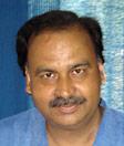 Rishi Chaturvedi, Director, Tazurba International, India